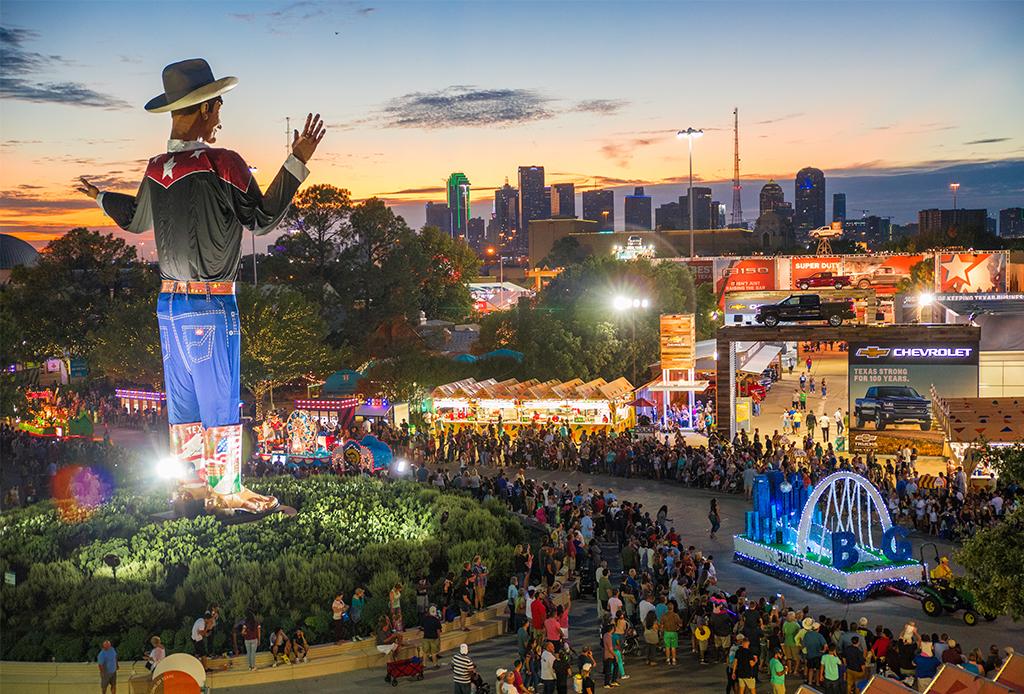 6 razones por las que tienes que visitar Dallas - visita-dallas-1