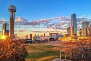 6 razones por las que tienes que visitar Dallas