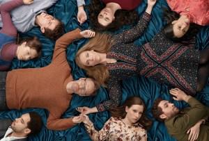 ¡Escucha el soundtrack de «Wanderlust», la serie de Netflix que es un MUST para parejas!