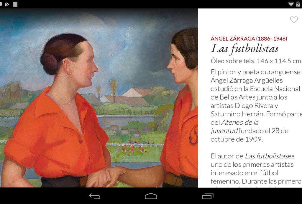 Descarga estas apps para ver exposiciones de museos mexicanos - apps-museos-6