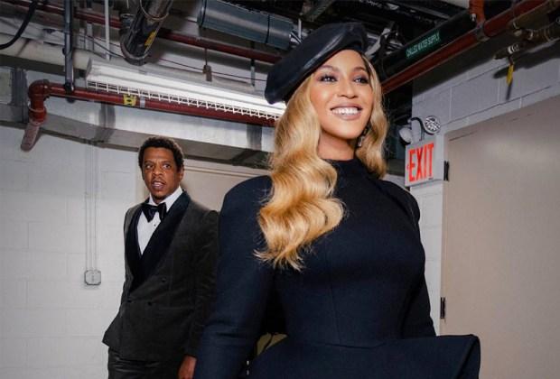 beyonce boina 5 - Cómo usar una boina correctamente, según la estilista de Beyoncé