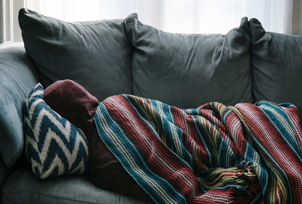 5 hábitos que te hacen sentir más cansado - cansado-5