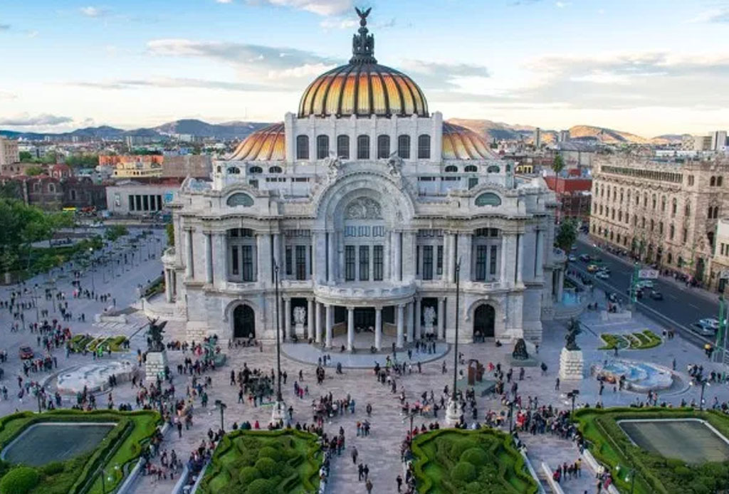 En estos estados de México ya está prohibido el uso de plásticos - cdmx-2-1024x694