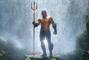 ¿Qué hizo Jason Momoa para lograr el cuerpo de «Aquaman»?