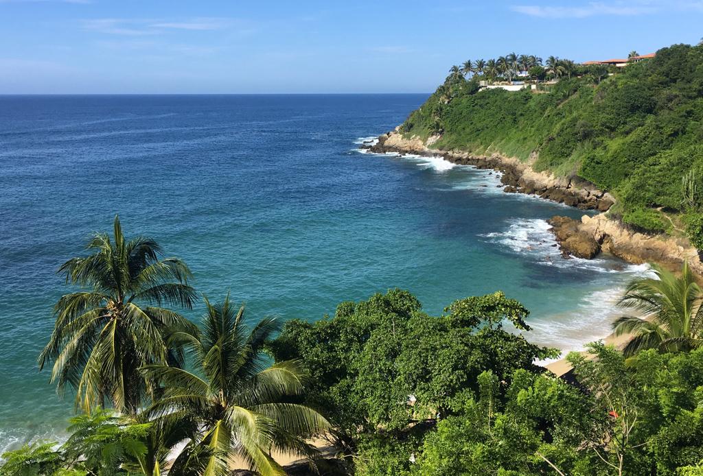 Los 5 destinos más íntimos para una luna de miel en México - down-in-mexico-festival-musica-puerto-escondido-oaxaca-1024x694