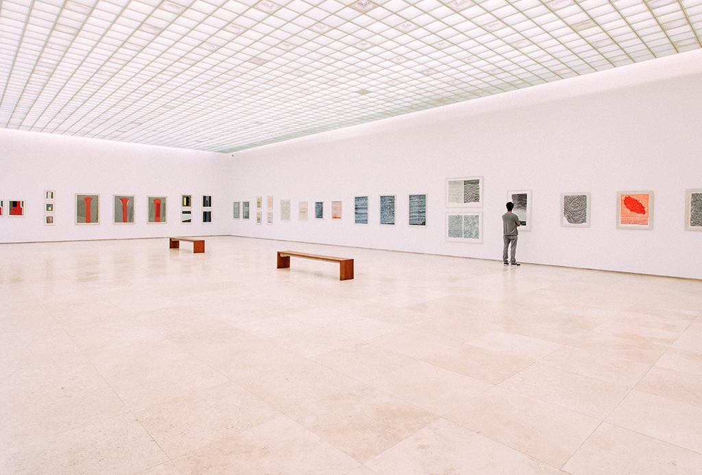 Hicimos una selección de las mejores exposiciones que estarán abiertas en la CDMX durante el mes de enero
