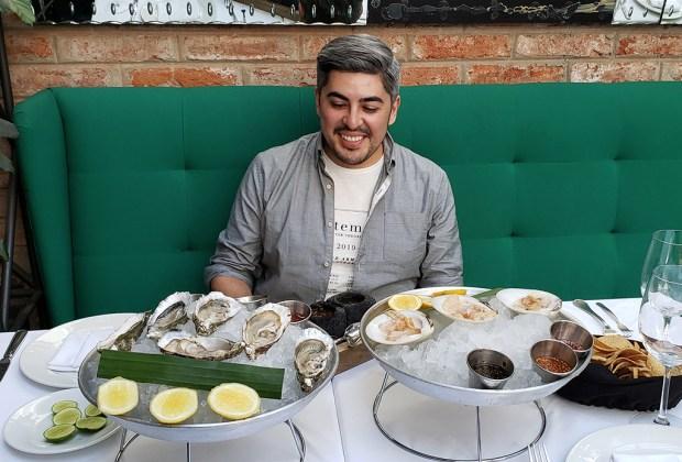 Fernando Vela, uno de los foodies mexicanos más famosos de IG nos comparte sus spots favoritos en la CDMX - fernando-vela-amex-la-unica