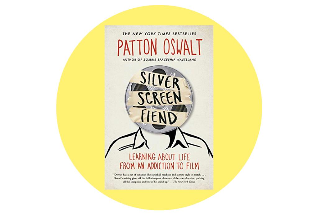 6 libros escritos por comediantes que tienes que leer - libros-comediantes-4