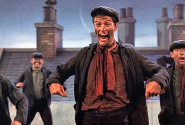 49c416671 10 cosas que no sabías sobre la primer película de Mary Poppins