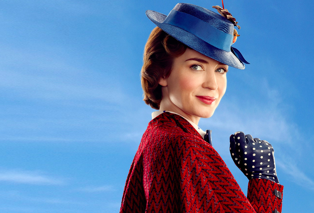 10 cosas que no sabías sobre la primer película de Mary Poppins