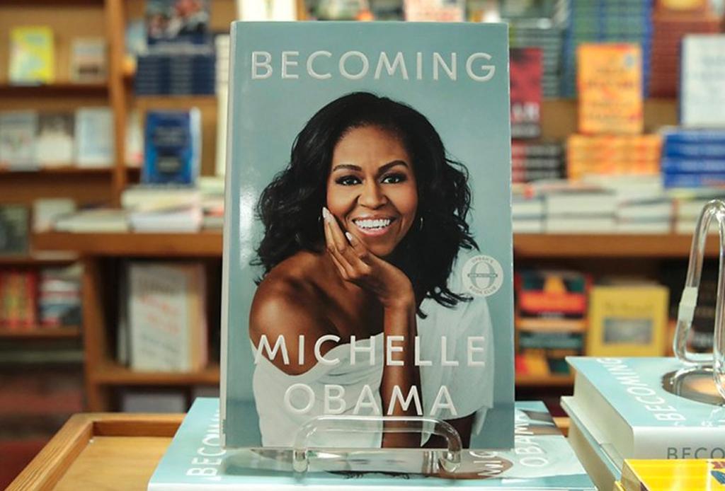 ¿De qué hablaron Meghan Markle y Michelle Obama cuando se conocieron? - meghan-michelle-2