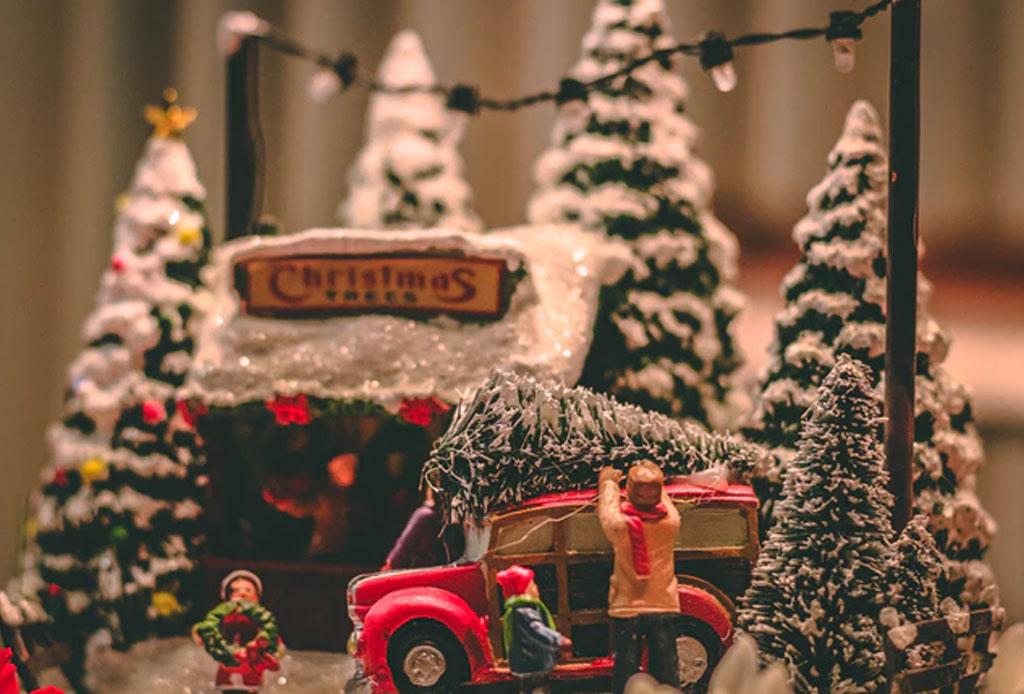 Happenings: todo lo que puedes hacer este fin de semana en la CDMX (14-16 diciembre) - navidad