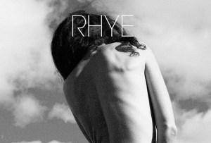 Men I Trust - rhye