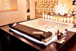 Estos masajes de relajación son perfectos para un regalo decembrino