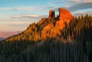 Steamboat, Colorado es el destino ideal para viajar en familia