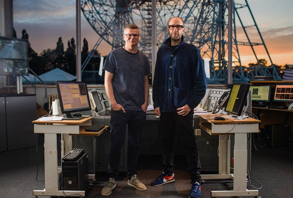 The Chemical Brothers - the-chemical-brothers