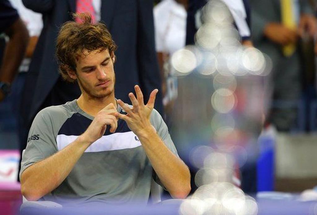 Los mejores momentos de Andy Murray en la cancha - andy-murray-3
