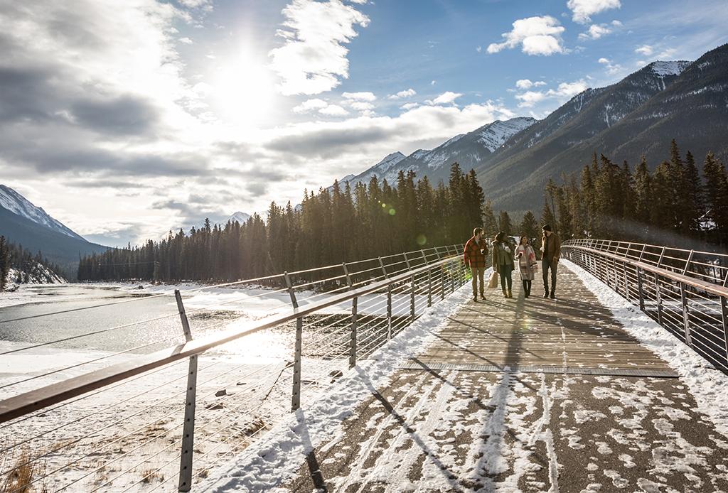 ¿Vas a viajar a Banff? Esto es lo que tienes que saber - banff-1