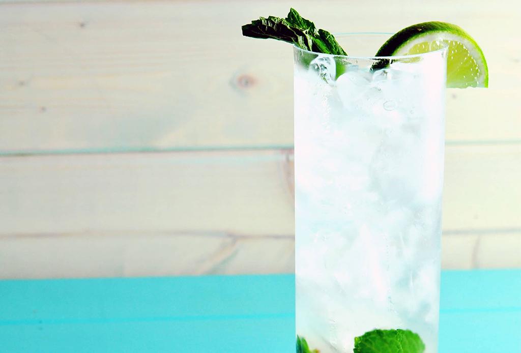 Que bebidas alcoholicas puede tomar en dieta keto