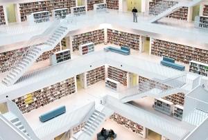 Conoce las bibliotecas más hermosas del mundo, ¡una de ellas es mexicana!