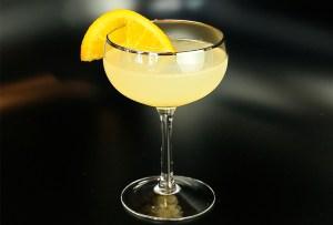 Tenemos la receta para hacer el mejor Breakfast Martini