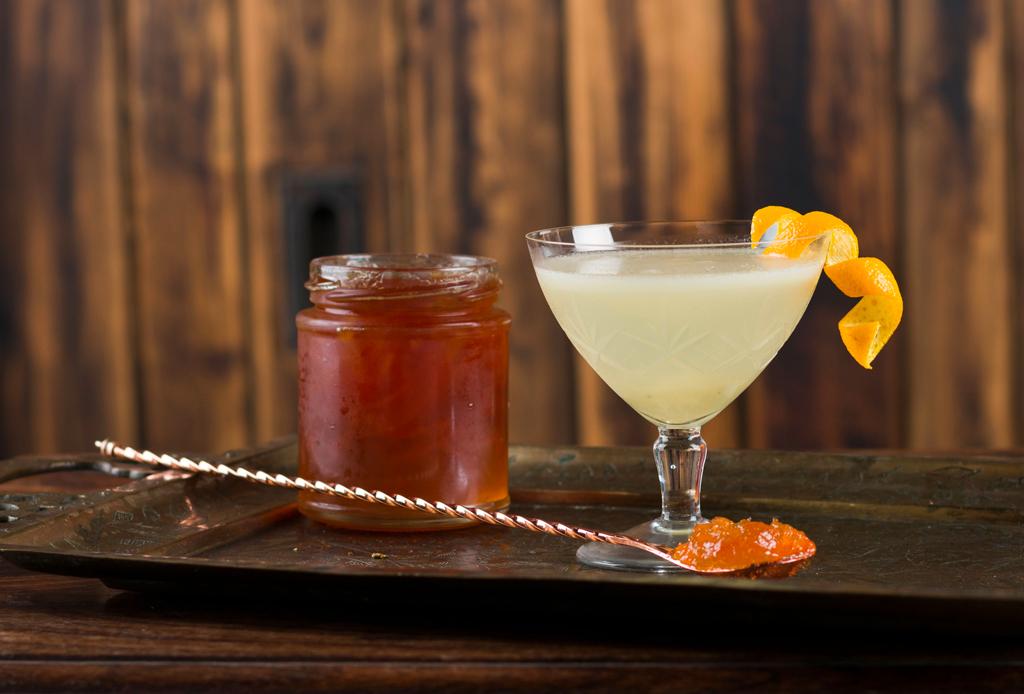 Tenemos la receta para hacer el mejor Breakfast Martini - breakfast-martini-2