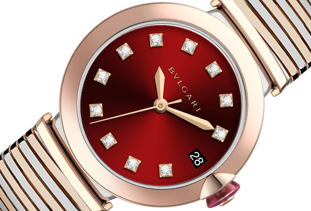 El nuevo reloj de Bvlgari celebra el Año Nuevo Chino y vas a querer tenerlo