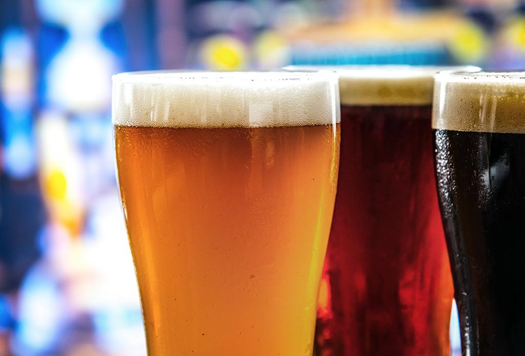 Todo lo que puede hacer este fin de semana (9 - 11 agosto) - cerveza-gose-1