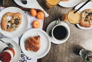 6 agradables lugares para desayunar Coyoacán