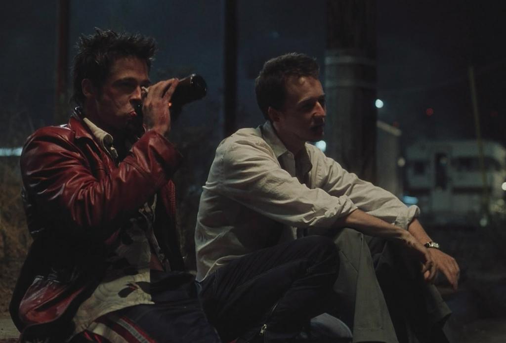 Escenas de películas donde los actores sí estaban borrachos - escenas-borrachos-4