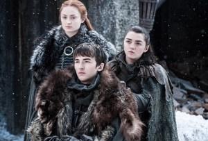 Todo lo que sabemos hasta ahora sobre la temporada 8 de «Game Of Thrones»