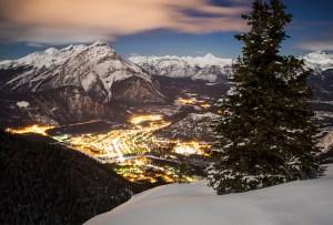 4 razones por las que TIENES que visitar Lake Louise en invierno