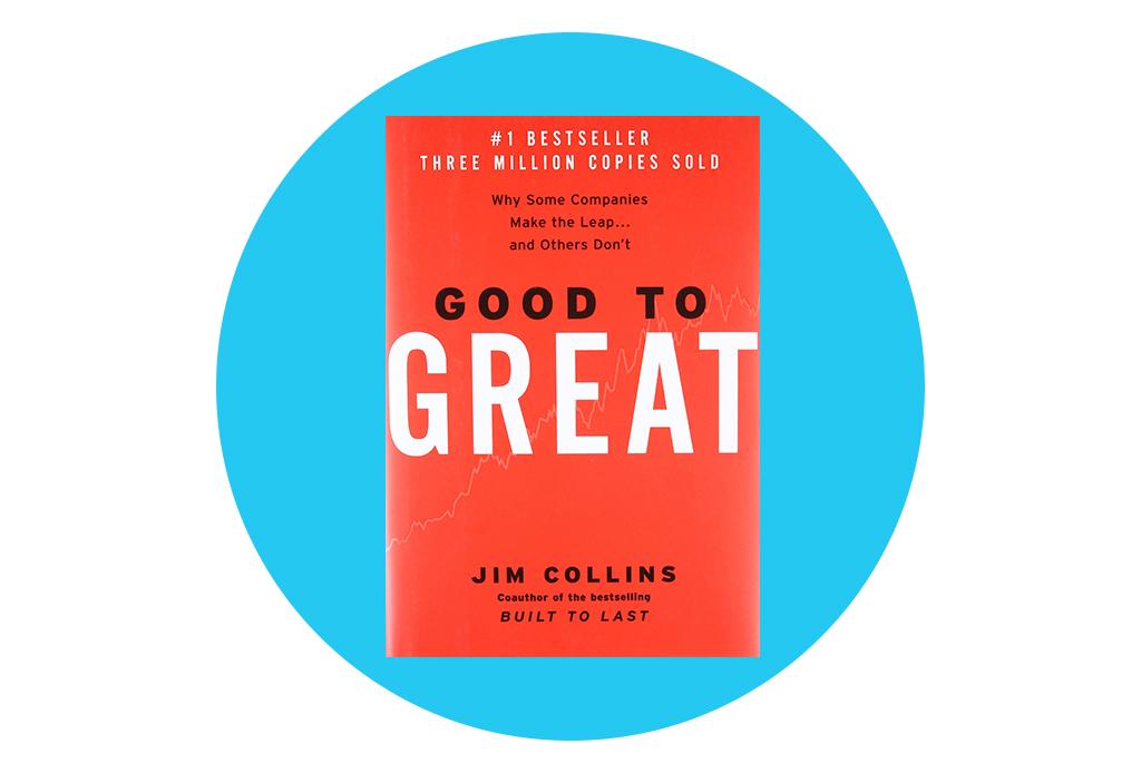 14 libros te ayudarán a cumplir con tus propósitos en 2020 - libros-exito-4