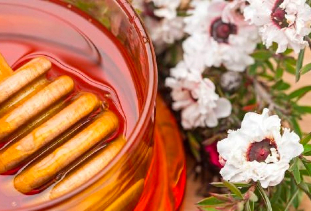 Tienes que probar esta mascarilla de miel de Manuka para el acné - mascarilla-manuka-2
