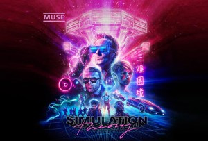 Halloween Freak Show - muse-simulation-theory