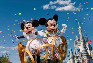 Disney tiene NUEVAS mágicas actividades que tienes vivir este 2019