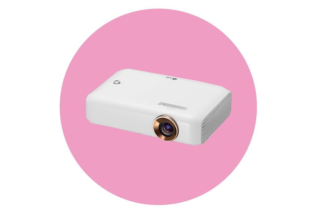 Los mejores proyectores portátiles que caben en tu bolsa - proyectores-portatiles-1