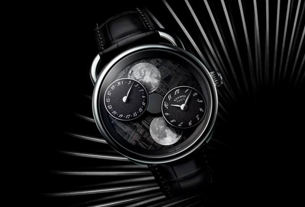 470d92d2d752 Estos son los mejores relojes del Salón Internacional de la Alta Relojería  2019 para hombres
