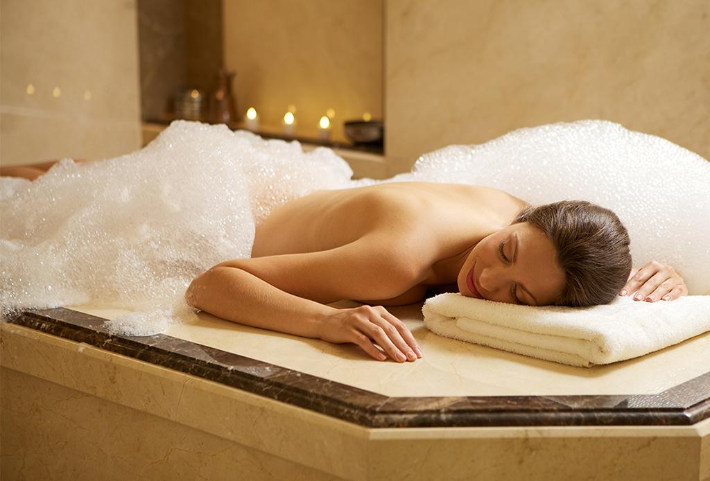 Presentamos los tratamientos de spa más raros del mundo