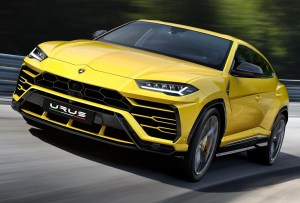 Urus: la SUV de Lamborghini que quiere conquistar México