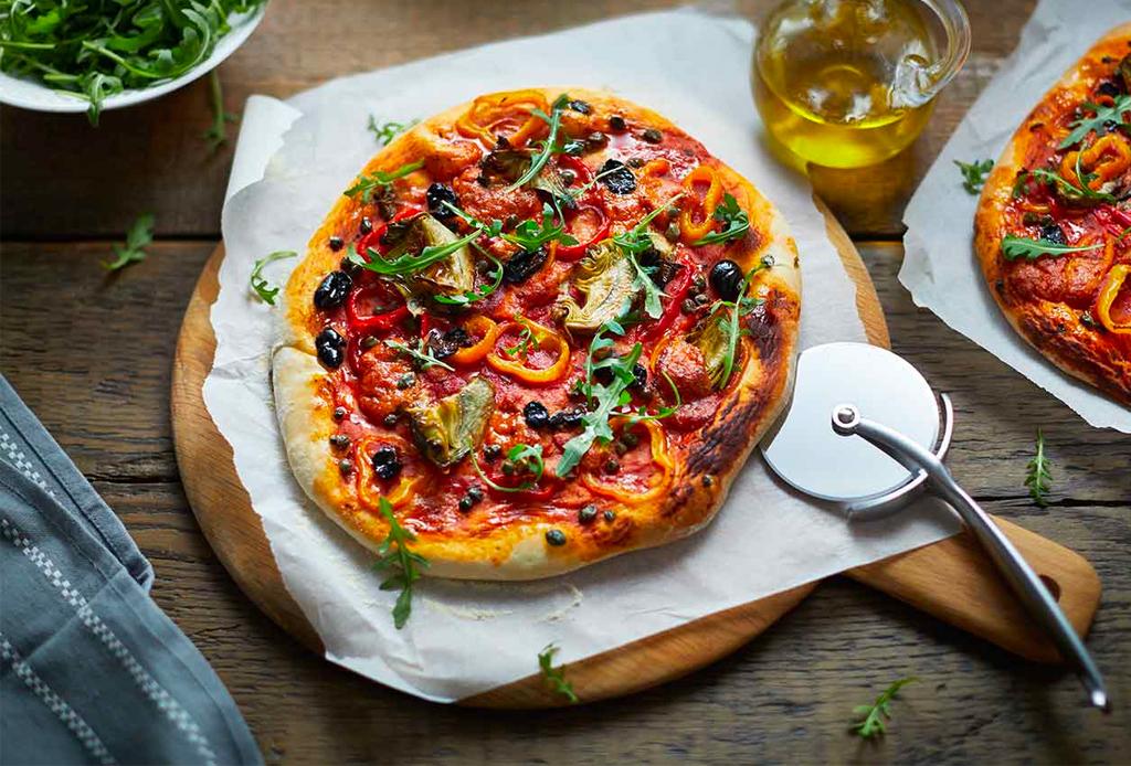 ¿Has probado una pizza vegana? Estas son nuestras favoritas de la CDMX