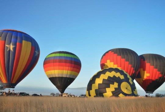 Lugares para volar en globo aerostático en México - vuelo-en-globo-tequisquiapan-300x203