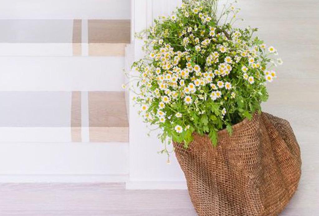 6 arreglos florales fáciles para poner en tu casa y para cualquier época del año - arreglos-2
