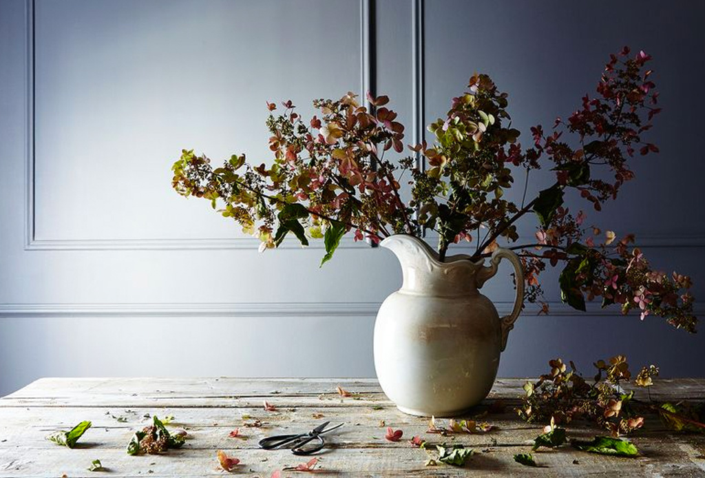 6 arreglos florales fáciles para poner en tu casa y para cualquier época del año - arreglos-5