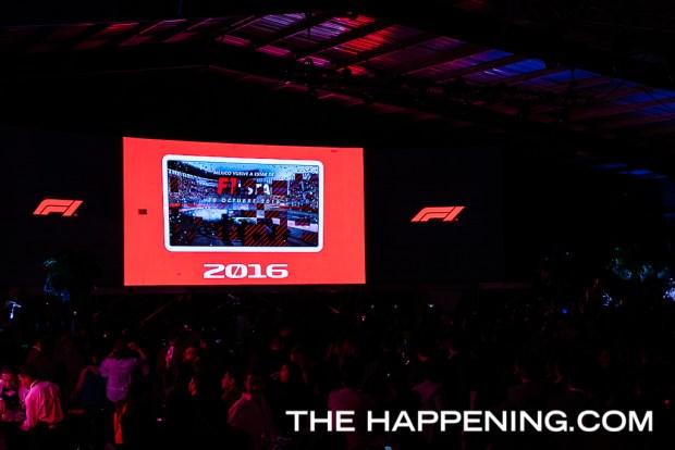 Johnnie Walker inauguró oficialmente las celebraciones de la F1 Gran Premio de México 2019 - aspecto_28