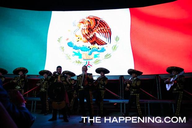 Johnnie Walker inauguró oficialmente las celebraciones de la F1 Gran Premio de México 2019 - aspecto_37