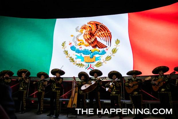 Johnnie Walker inauguró oficialmente las celebraciones de la F1 Gran Premio de México 2019 - aspecto_41