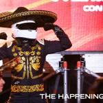 Johnnie Walker inauguró oficialmente las celebraciones de la F1 Gran Premio de México 2019 - aspecto_50
