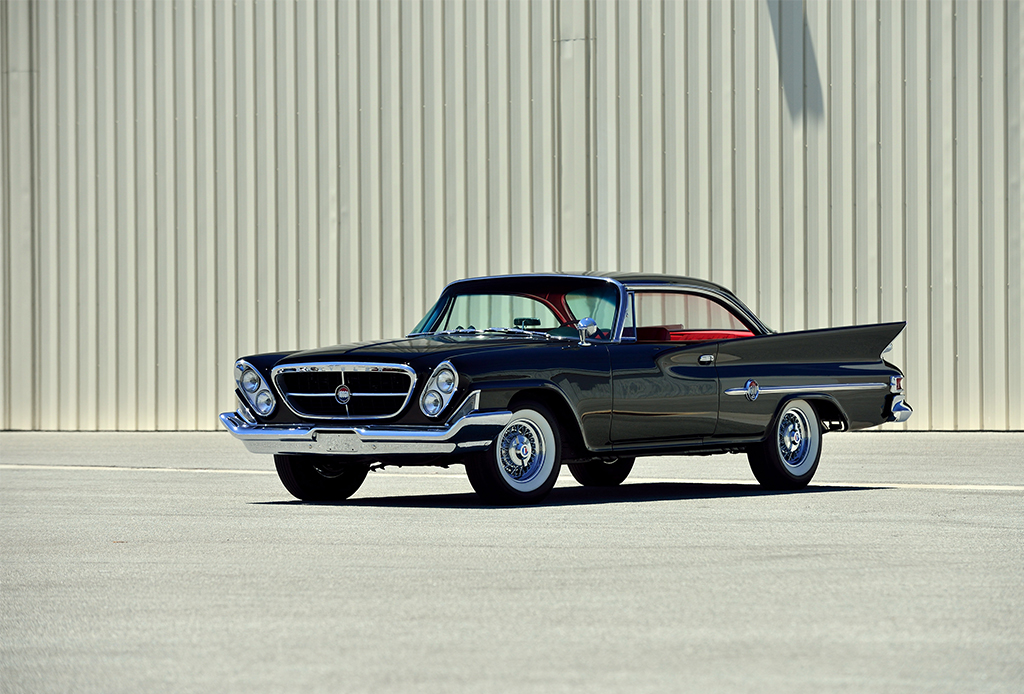 Autos clásicos de los 60's que seguirán en tendencia en 2019 - autos-clasicos-2
