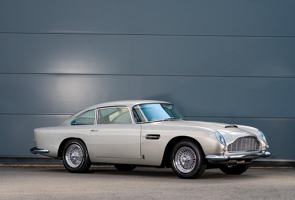 Autos clásicos de los 60's que seguirán en tendencia en 2019 - autos-clasicos-6